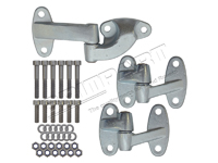 DA1240 DEFENDER STATION WAGON REAR END DOOR HINGE KIT