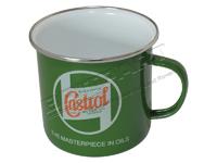DA6270 Castrol Classic Tin Mug